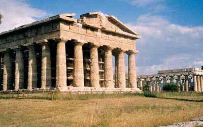 Paestum da guinness: domenica 4 settembre quasi quattromila visitatori hanno visitato il Parco Archeologico