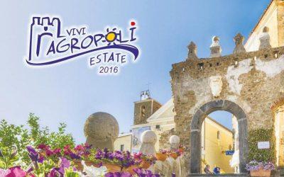 Vivi Agropoli 2016, il ricco calendario di eventi